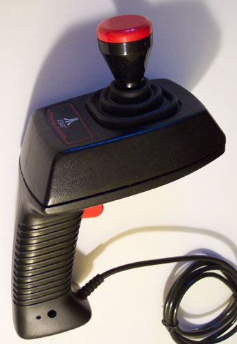 Atari CX43 Space Age Joystick