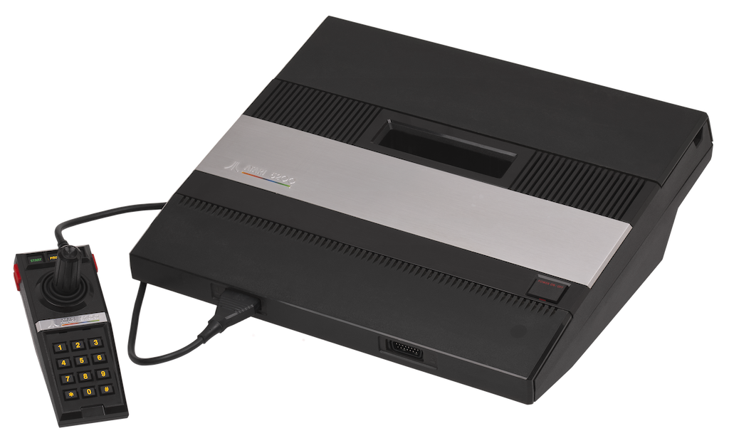 Atari 5200 SuperSystem