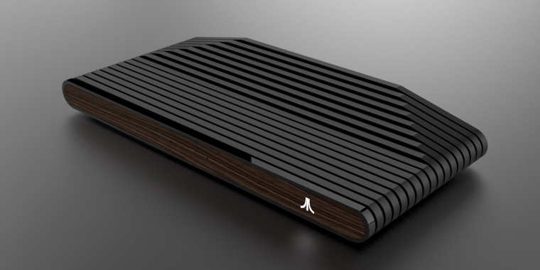 AtariBox / Bild: Atari, Inc.